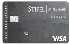 Visa Preferred Card